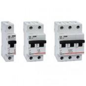 Автоматические выключатели и УЗО Legrand (313)