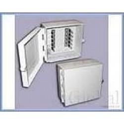 Шкафы для плинтов типа KRONE в металлическом корпусе