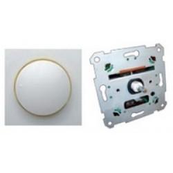 Серия LK 60 Светорегуляторы и накладки для них