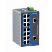 Индустриальные решения - Коммутаторы на DIN рейку Gigabit Ethernet Unmanaged (1)