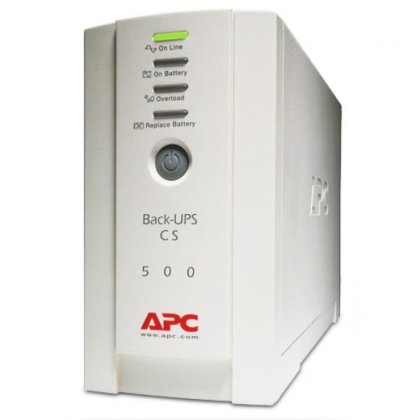 BK500-RS APC
