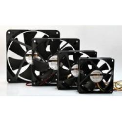 Корпусные вентиляторы для компьютера