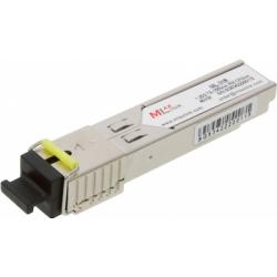 Индустриальные решения - SFP модули 1G одноволоконные (WDM)