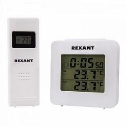 Метеостанции, термометры, часы