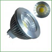 Светодиодные лампы MR16 (12V) (2)