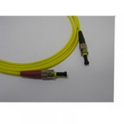 Шнур оптический соединительный многомод 62,5-125
