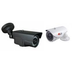 Видеокамеры внешнего размещения