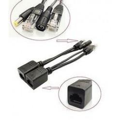 Оборудование PoE - Инжекторы-Сплиттеры...