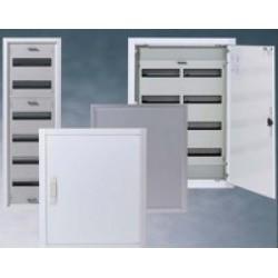 Щиты распределительные металлические на 12-36 модулей
