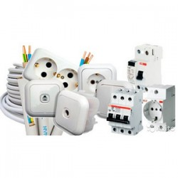 Электрика для ремонта квартир