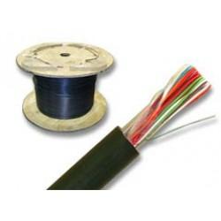 Многопарный телефонный кабель неэкранированный
