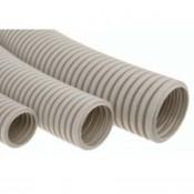 Гофрированная труба ПНД тяжелая без галогена (12)