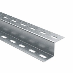DKC / ДКС BPM3510 Z-образный профиль, длина 1 м, толщина 2.5 мм (цена за 1 м)