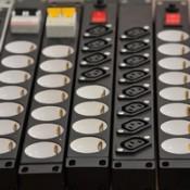 Блоки розеток 19 Rack PDU 220В (30)