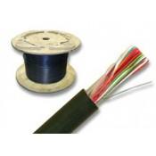 Многопарный телефонный кабель неэкранированный (5)