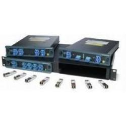 Оборудование для уплотнения каналов связи CWDM и DWDM-CWDM SFP модули CWDM SFP 24dB