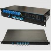Оборудование для уплотнения каналов связи CWDM и DWDM - CWDM Мультиплексоры и OADM модули (15)