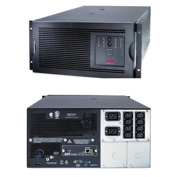 SUA5000RMI5U APC