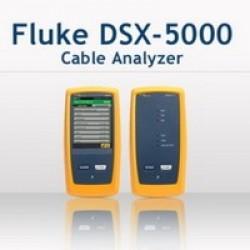 Электронные измерительные приборы FLUKE Networks