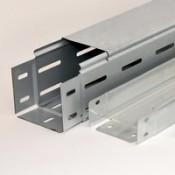 Листовой кабельный лоток КМ-Профиль (540)